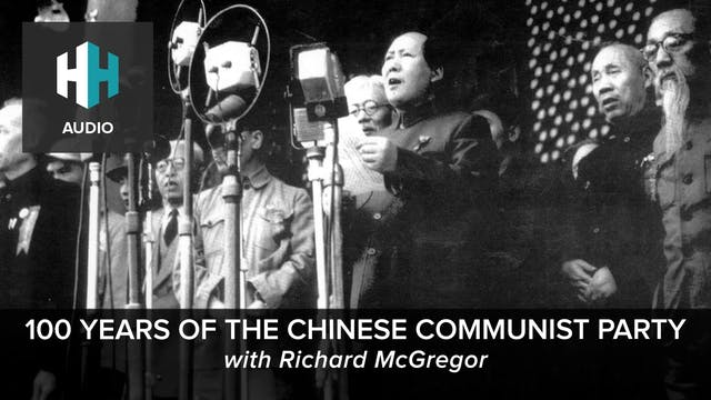 🎧 100 years of the Chinese Communist ...