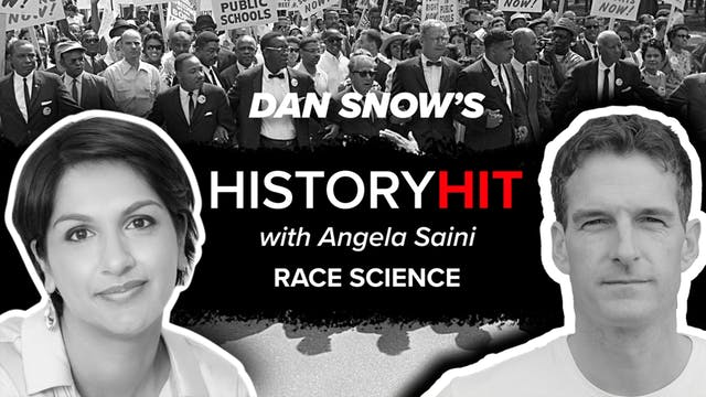 Race Science with Angela Saini