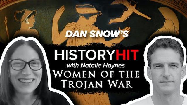 Women of the Trojan War