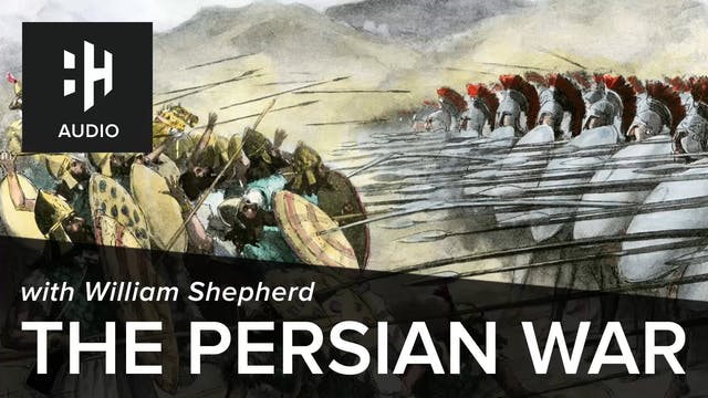 🎧 The Persian War