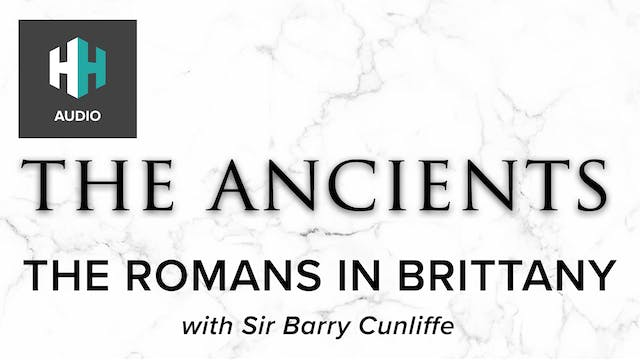 🎧 The Romans in Brittany