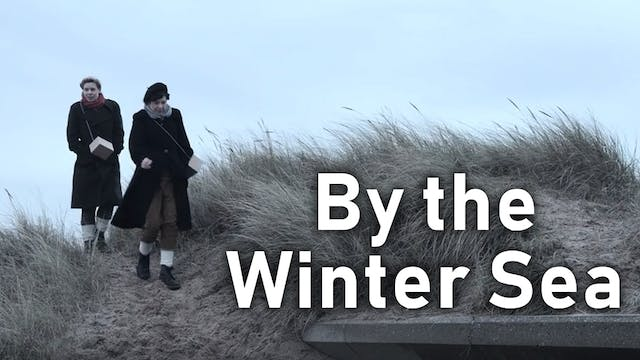 By The Winter Sea
