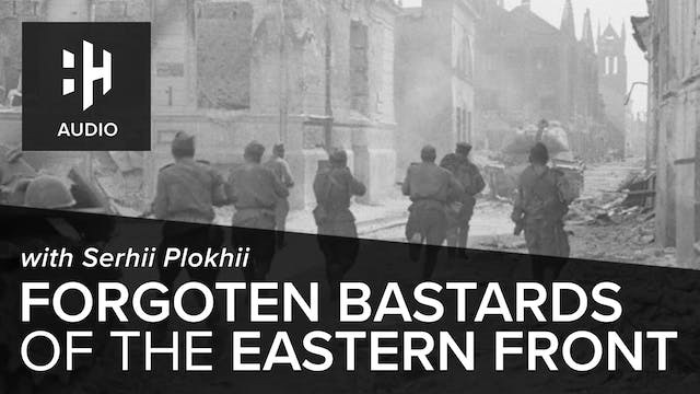 🎧 Forgotten Bastards of the Eastern F...