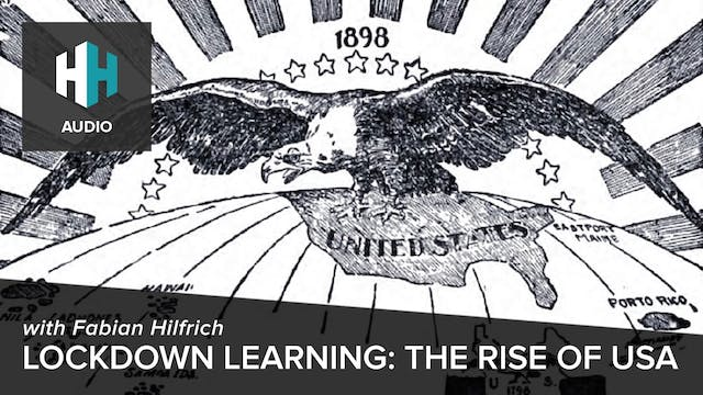 🎧 Lockdown Learning: Rise of USA as a...
