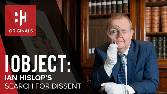 I Object: Ian Hislop's Search for Dissent