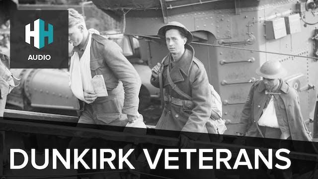 🎧 Dunkirk Veterans