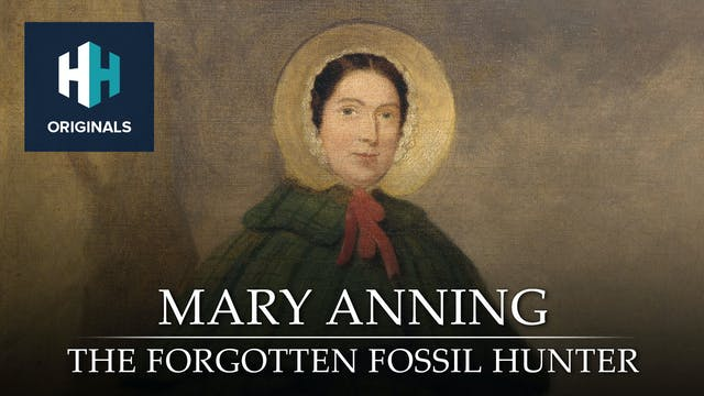 Mary Anning: The Forgotten Fossil Hunter