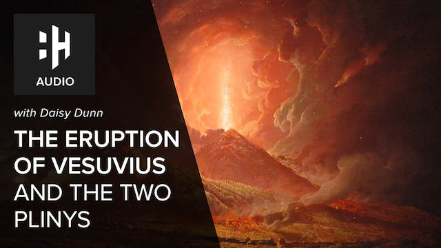 🎧 The Eruption of Vesuvius and the Tw...