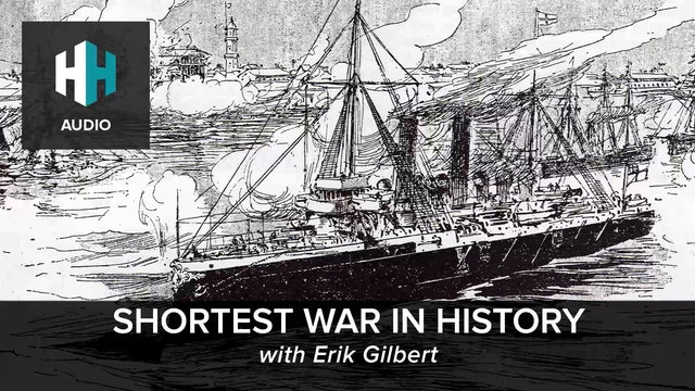 🎧 The Shortest War in History