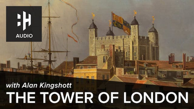 🎧 The Tower of London
