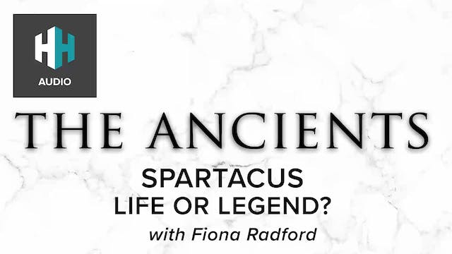 🎧 Spartacus: Life or Legend?