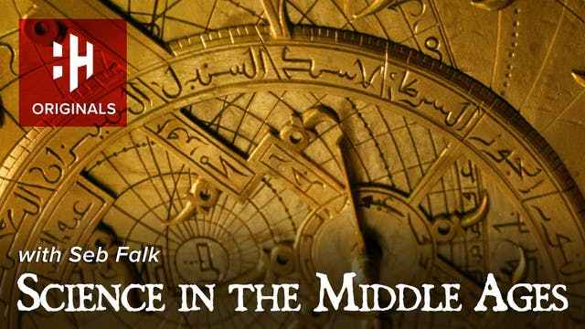 Science in the Middle Ages