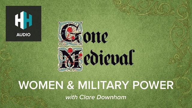 🎧 Women & Military Power