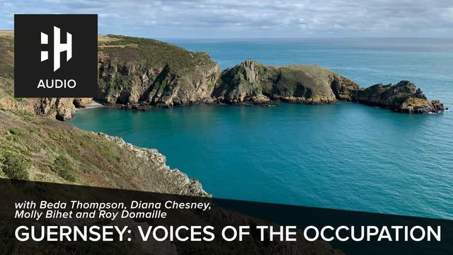 🎧 Guernsey: Voices of the Occupation