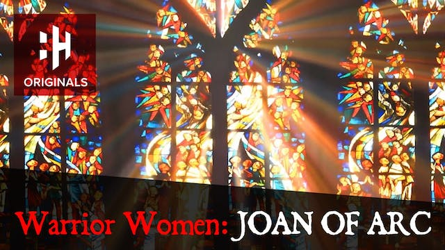 Warrior Women: Joan of Arc