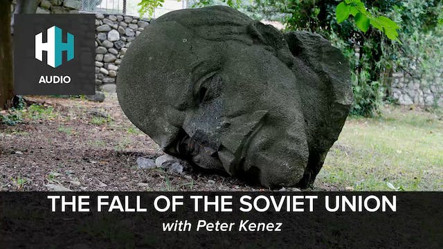 🎧 The Fall of the Soviet Union Mixdown
