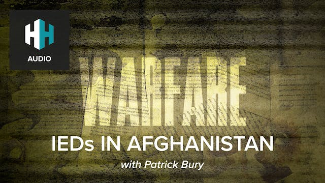 🎧 IEDs In Afghanistan