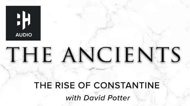 🎧 The Rise of Constantine
