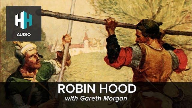 🎧 Robin Hood