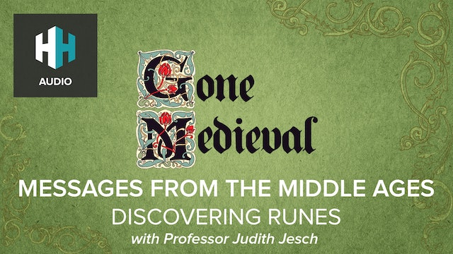 🎧 Messages from the Middles Ages: Discovering Runes