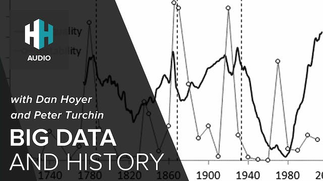 🎧 Big Data and History