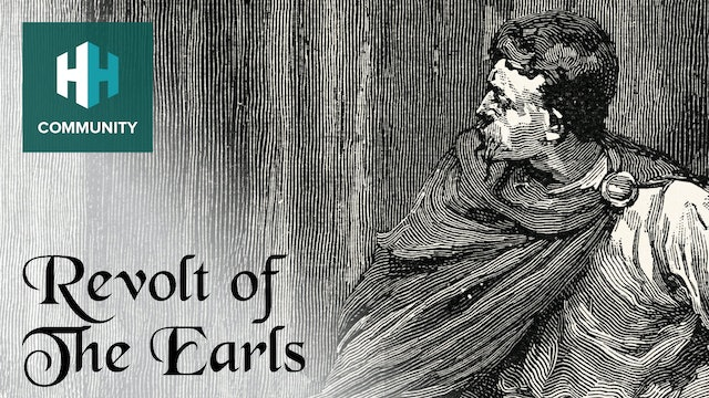 Revolt of the Earls