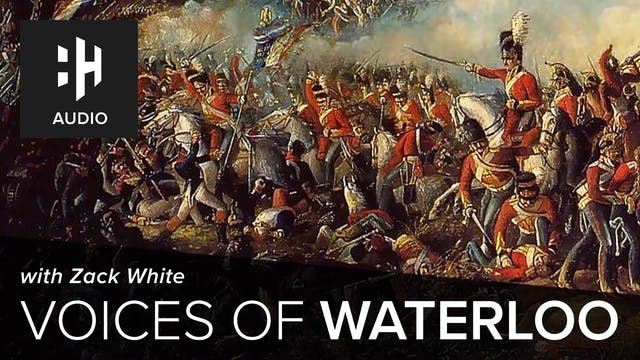 🎧 Voices of Waterloo