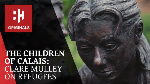 The Children of Calais: Clare Mulley ...