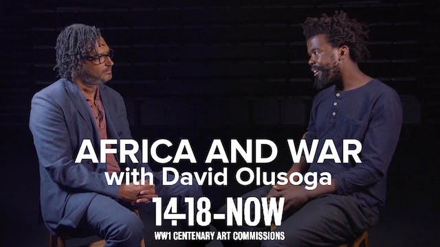 Africa and War