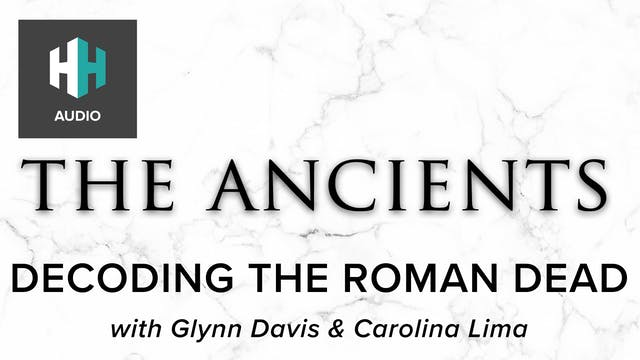 🎧 Decoding the Roman Dead