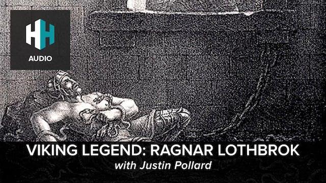 🎧 Viking Legend: Ragnar Lothbrok