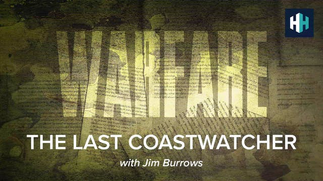 🎧 The Last Coastwatcher