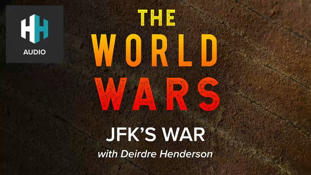 🎧 JFK's War