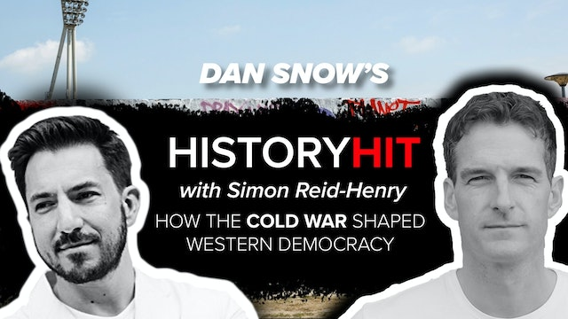 How the Cold War Shaped Western Democracy with Simon Reid-Henry