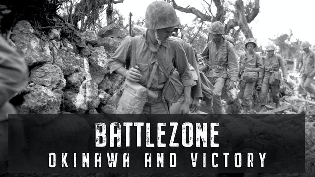 Okinawa and Victory