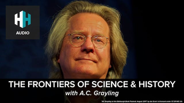 🎧 The Frontiers of Science & History ...