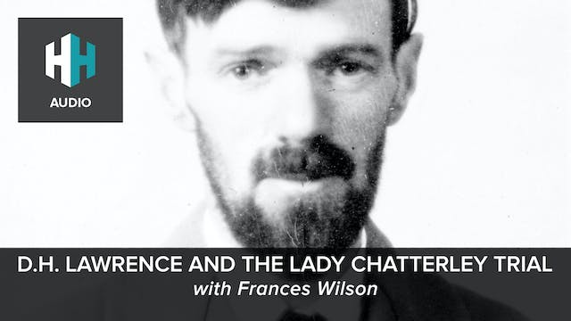 🎧 D. H. Lawrence and the Lady Chatter...