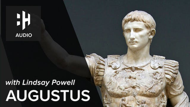 🎧 Augustus with Lindsay Powell