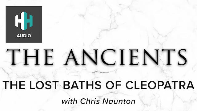 🎧 The Lost Baths of Cleopatra