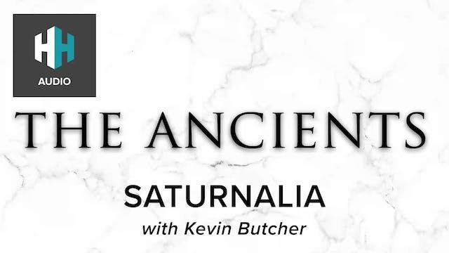 🎧 Saturnalia
