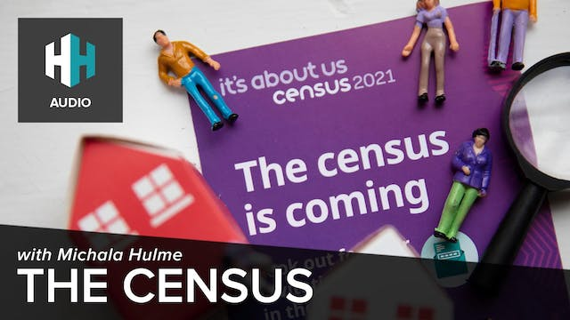 🎧 The Census