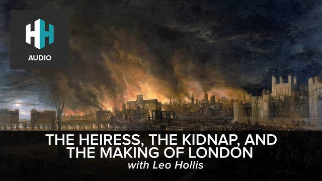 🎧 The Heiress, the Kidnap, and the Ma...