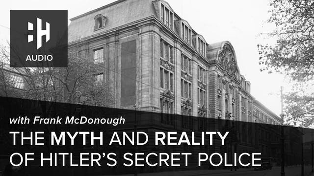 🎧 The Myth and Reality of Hitler's Se...