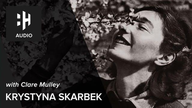 🎧 Krystyna Skarbek