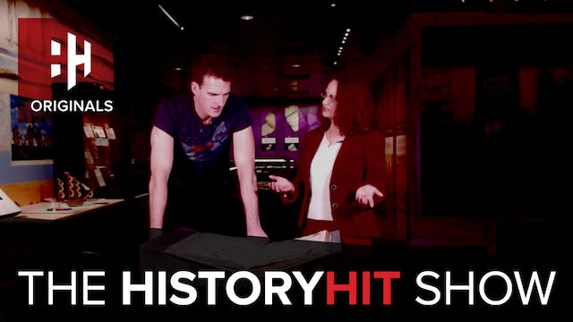 The HistoryHit Show