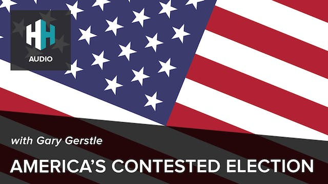 🎧 America's Contested Election