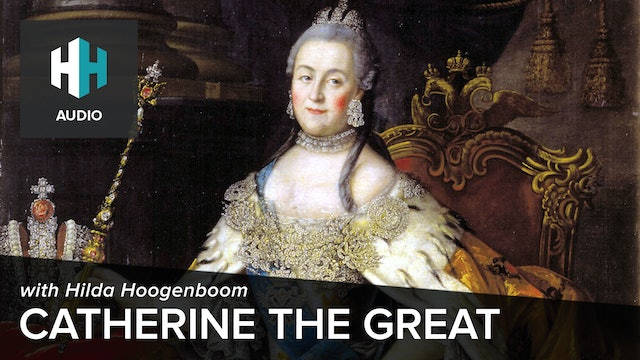 🎧 Catherine the Great