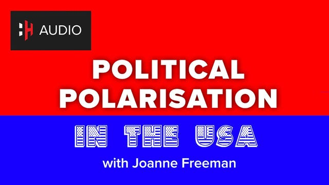🎧 Political Polarisation in the USA w...