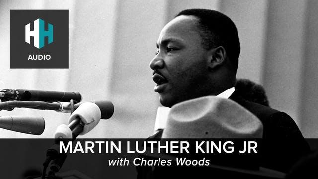 🎧 Martin Luther King Jr