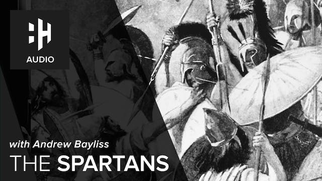 🎧 The Spartans